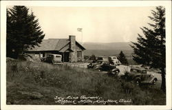 Skyline Tearoom, Molly Stark Trail, Hogback Mountain