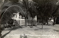 Beach Front Cottage, the Pelican Hotel