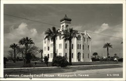 Aransas County Court House