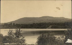Crotched Mountain & Lake George