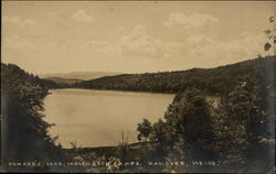 Howard's Lake, Indian Rock Camps