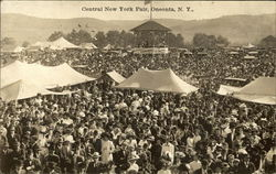 Central New York Fair