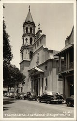 The Old Catholic Cathedral