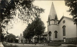 Prospect Street Methodist Episcopal Church