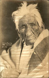 Chief John Smith, 131 Years Old