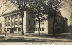 Oneonta High School