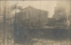 The Harrisburg Fire of February 1, 1907