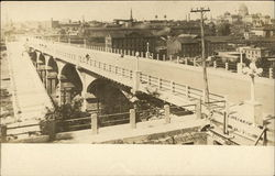 Mulberry Street Viaduct
