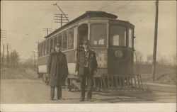 Conductors and Trolley