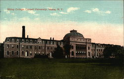Sibley College, Cornell University