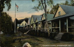 Grant's Camps