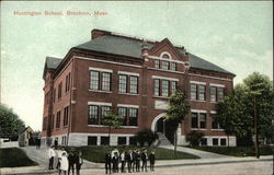 Huntington School