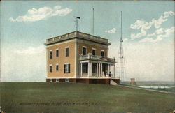 U.S. Weather Bureau Building