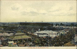 View of Fairgrounds