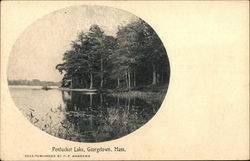Pentucket Lake