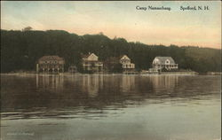 Camp Namaschaug