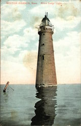 Minor Ledge Light