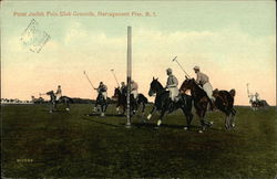 Point Judith Polo Club Grounds
