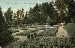 Joseph H. Choate's Garden