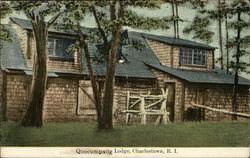 Quocompaug Lodge