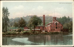 Smith Paper Mill