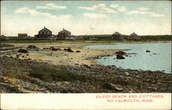 Silver Beach and Cottages