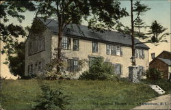 Old General Stanton Inn