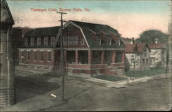 Tamaqua Club