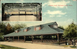Dance Hall, Canobie Lake Park