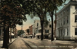 Cabot Street from Central
