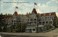 New Hotel Weirs, Lake Winnipesaukee