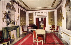 Ladies Parlors, The Seelbach