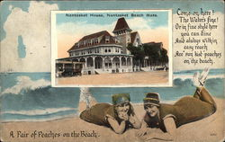 Nantasket House