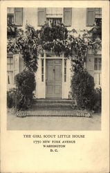 The Girl Scout Little House