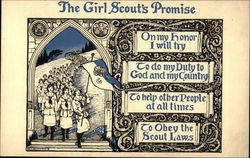 The Girl Scout's Promise