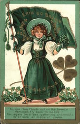 Erin Go Bragh (Irish Girl)