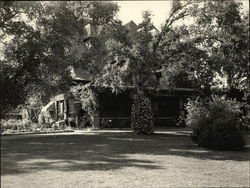 Home of W. M. Griffin