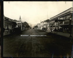 Broadway Original Photograph