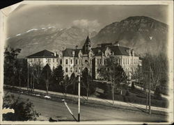 Brigham Young College