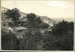 View of Bisbee