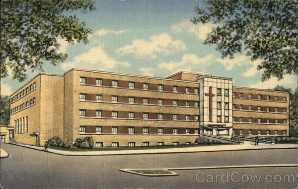 St. Joseph Hospital Concordia Kansas