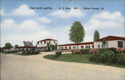 The Faye Motel