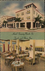 Hotel Seventy-Ninth St. - Track and Shore Inn