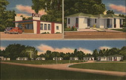 Glenwood Motel & Restaurant