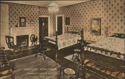 Master Chamber, General Lewis Hotel