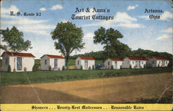 Art & Anna's Cottages