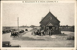 St. Bonaventure's R. C. Church