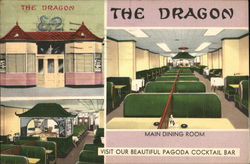 The Dragon Restaurant