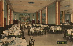 Rivoli Dining Room