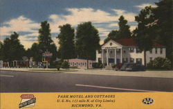Park Motel and Cottages